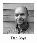 D Boye Profile Button