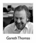 G Thomas Profile Button