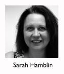 S Hamblin Profile Button