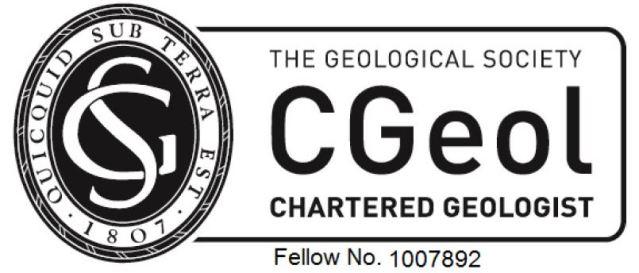 chartership logo