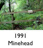 05 1991 Button Minehead