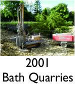 15 2001 Bath Quarries NEW