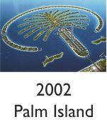 16 2002 Palm Island NEW