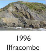 1996 Ilfracombe NEW