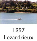1997 Lezardrieux NEW