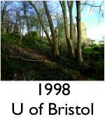 1998 U of Bristol NEW